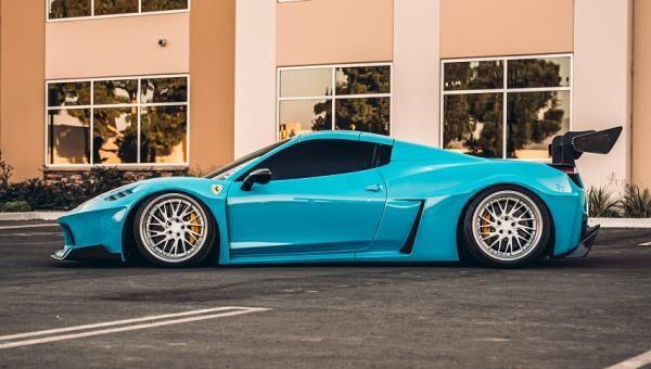 Miami blue
