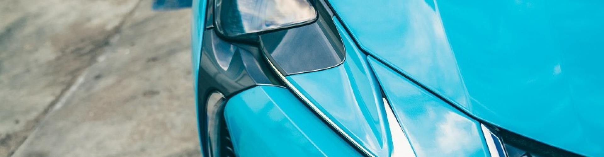 Miami Blue SuperGloss